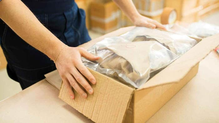 How To Pack Antiques?