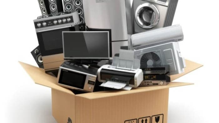 How To Pack Electronic Items?