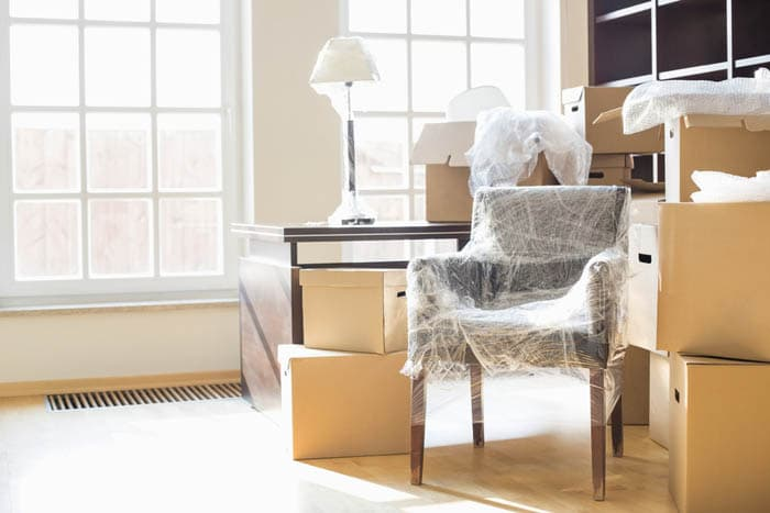 How To Pack Furniture?