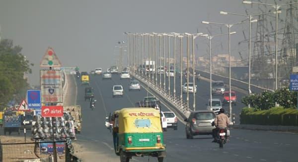 SG Highway Ahemdabad