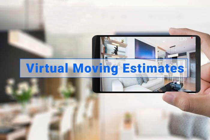 Virtual Relocation Quote